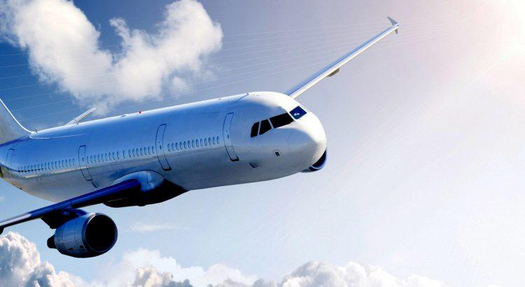 plane-in-flight